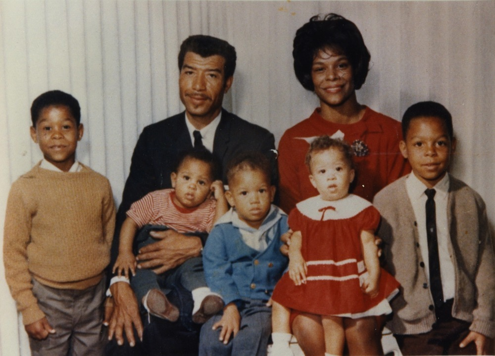 Red. Life Lessons from a Father. Red Allen. Damon Allen. Marcus Allen. Darius Allen.