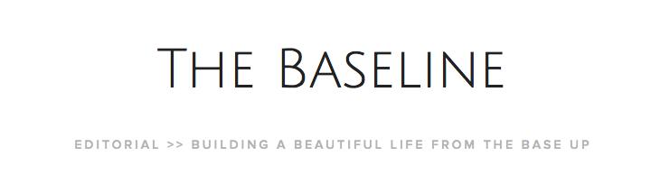 WWW.THEBASELINE.COM.AU