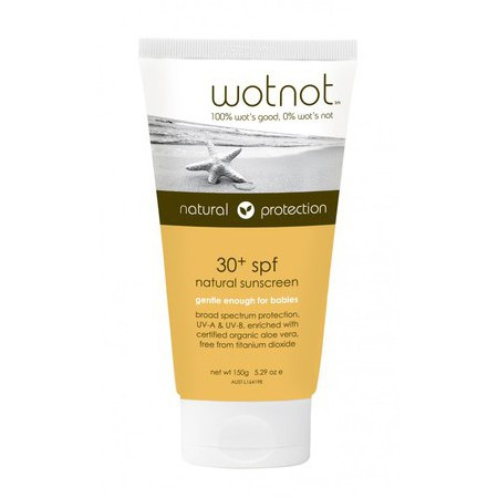 Wotnot Natural Protection