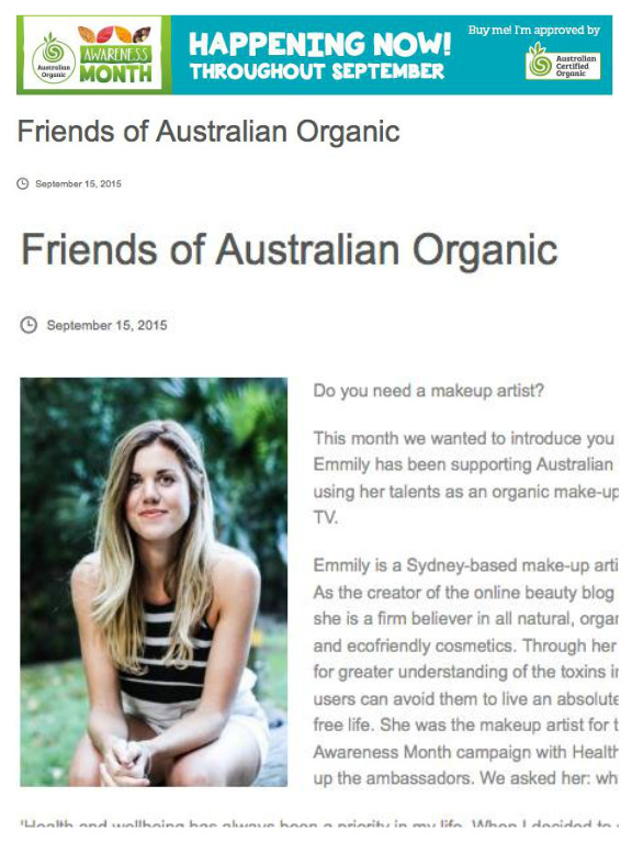 australian certified organic feature