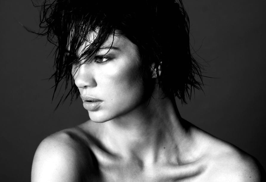Emmily Banks Portfolio | Sarah davidson model