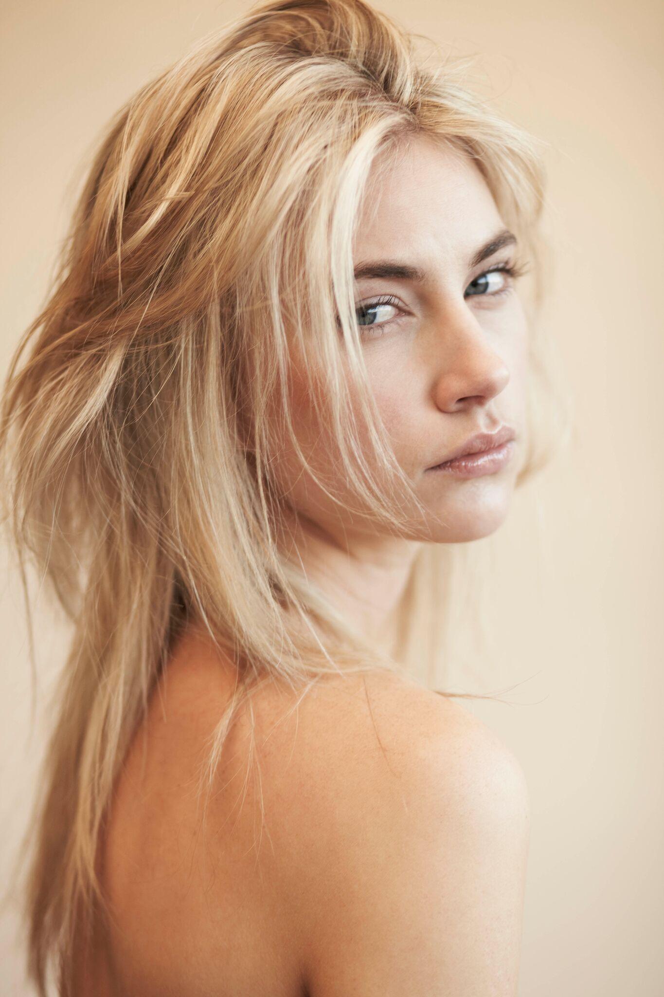 Image - Ryan Brabazon | Model - Cassie Matthews | Makeup - Emmily Banks