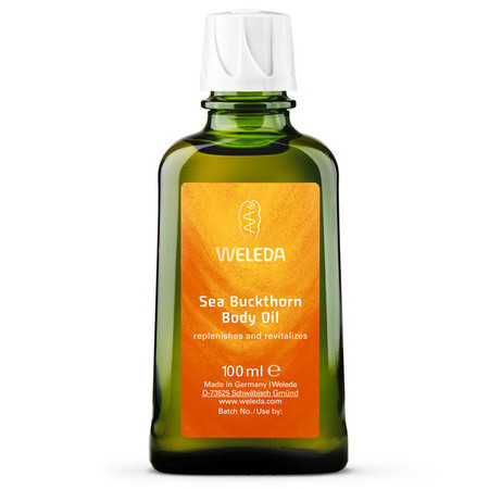 Weleda - Body Oil