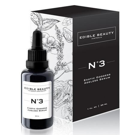 Edible Beauty Mini - Ageless Serum