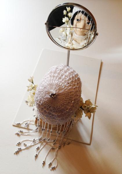 Art project: Reflection by N. Hambazaza