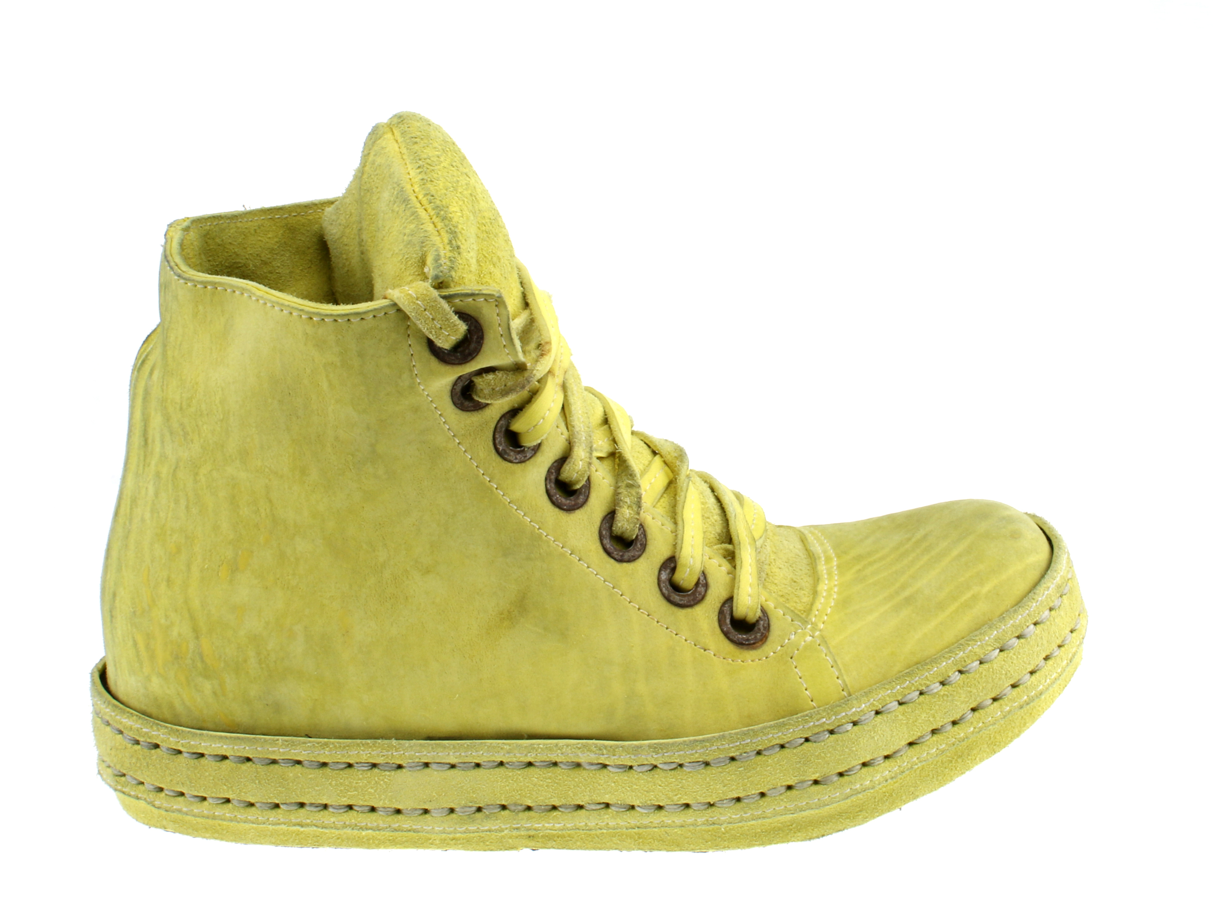 7 Hole Treated Yellow Suede Outside.jpg