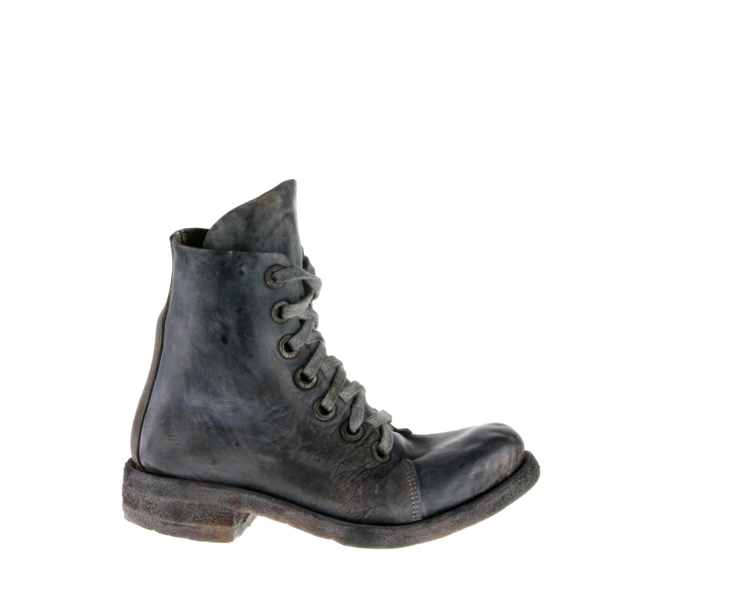 7Hole Boot Cordovan Light Grey