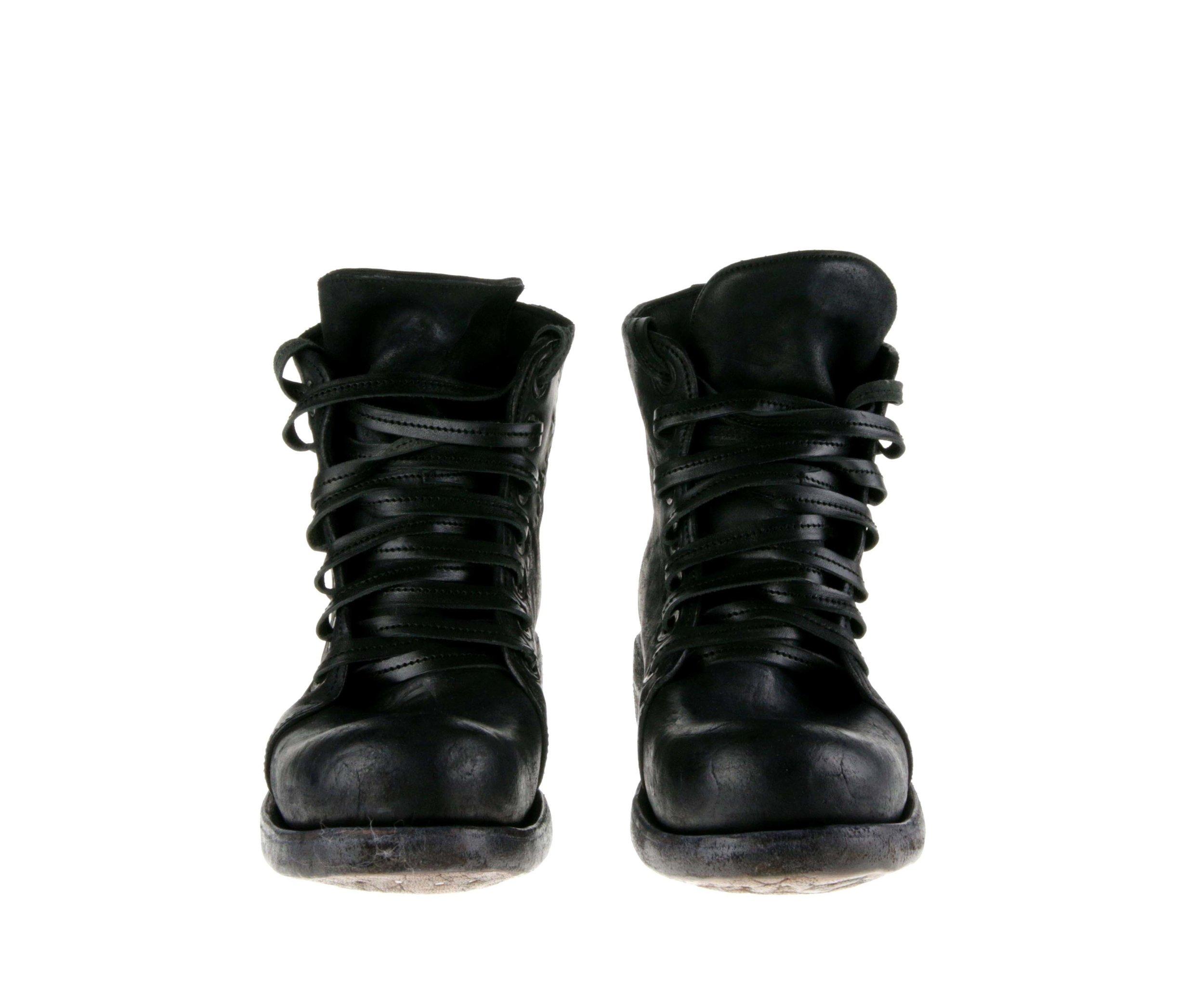 7Hole Boot Black Culatta Double Front.jpg