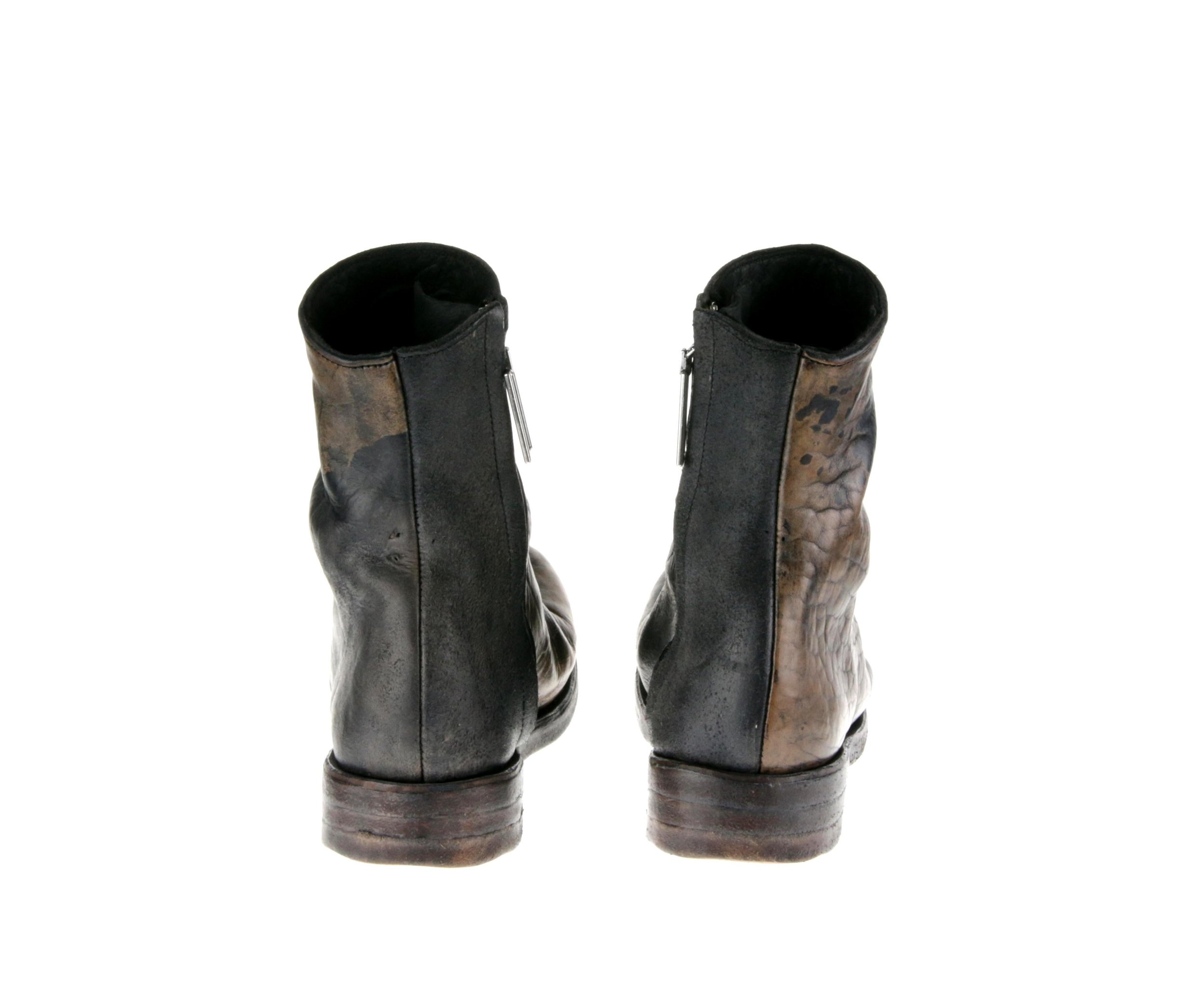 Side Zip Boot Grey Nat Culatta Double Back.jpg