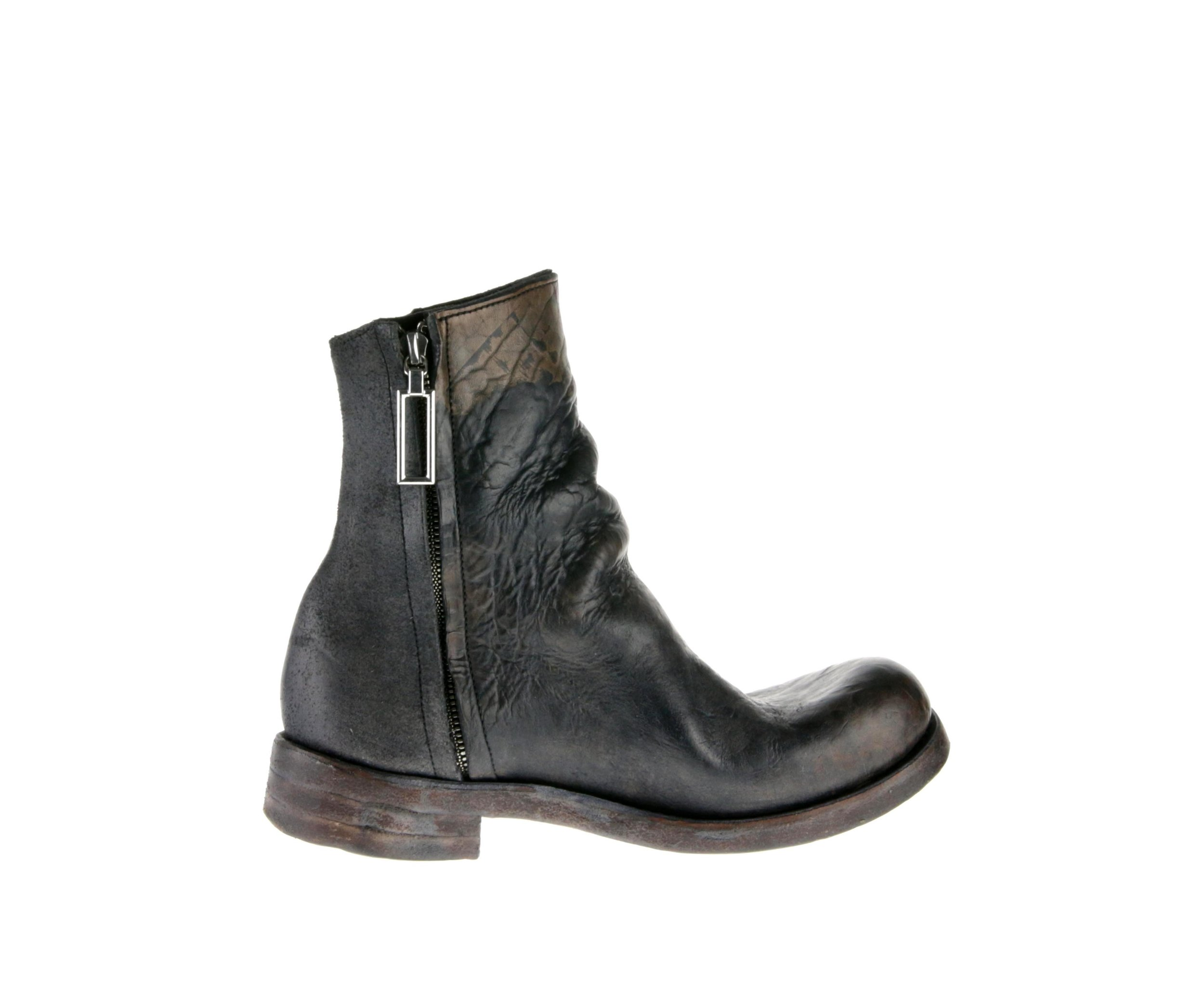 Side Zip Boot Grey Nat Culatta Inside.jpg
