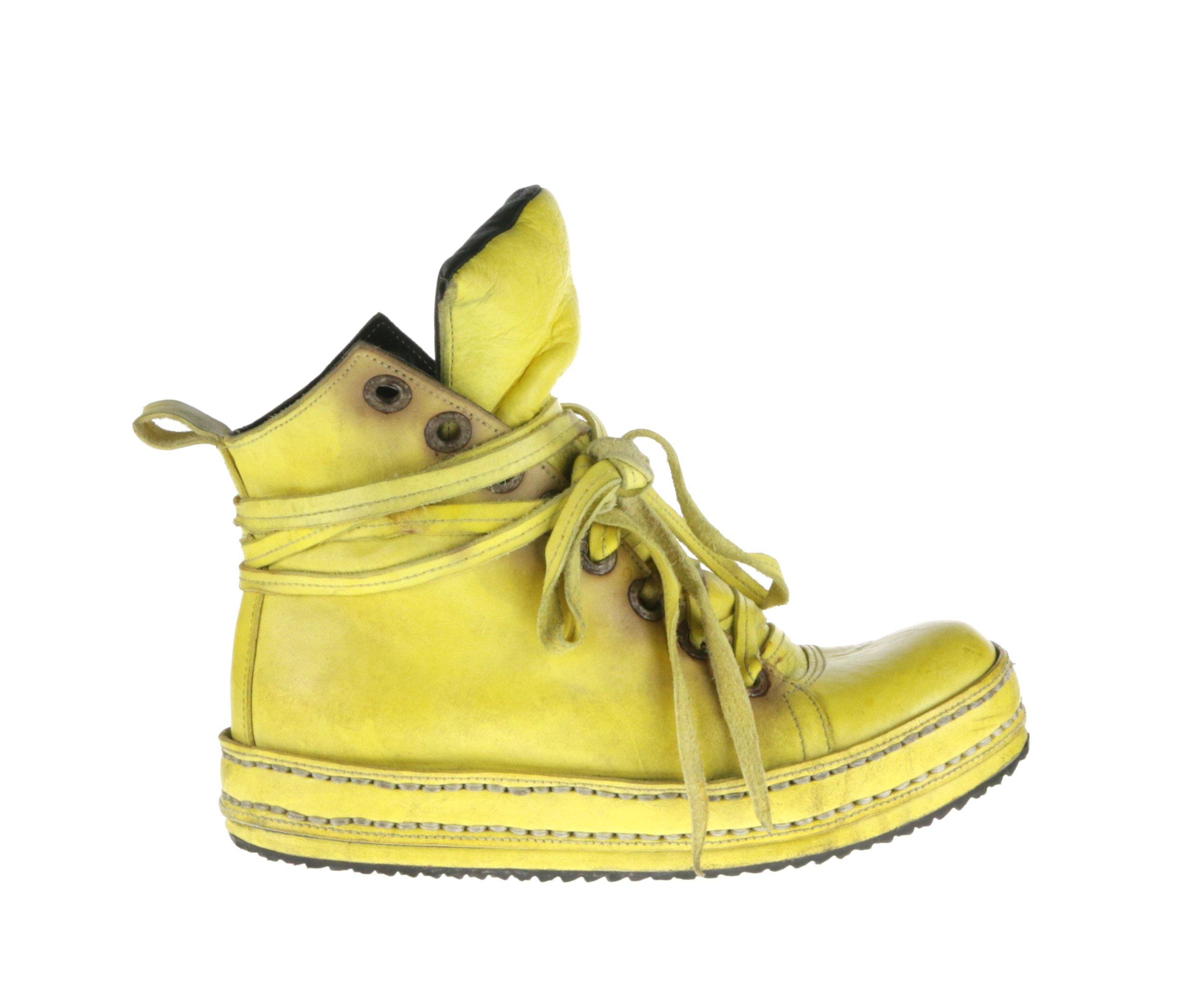 8Hole LBs Yellow