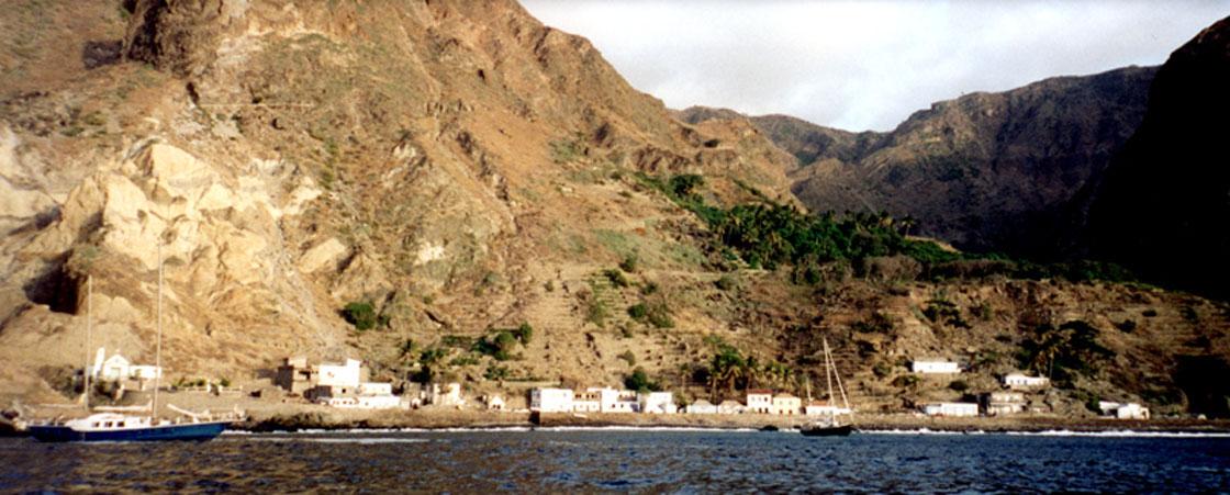 Brava - Cape Verdes