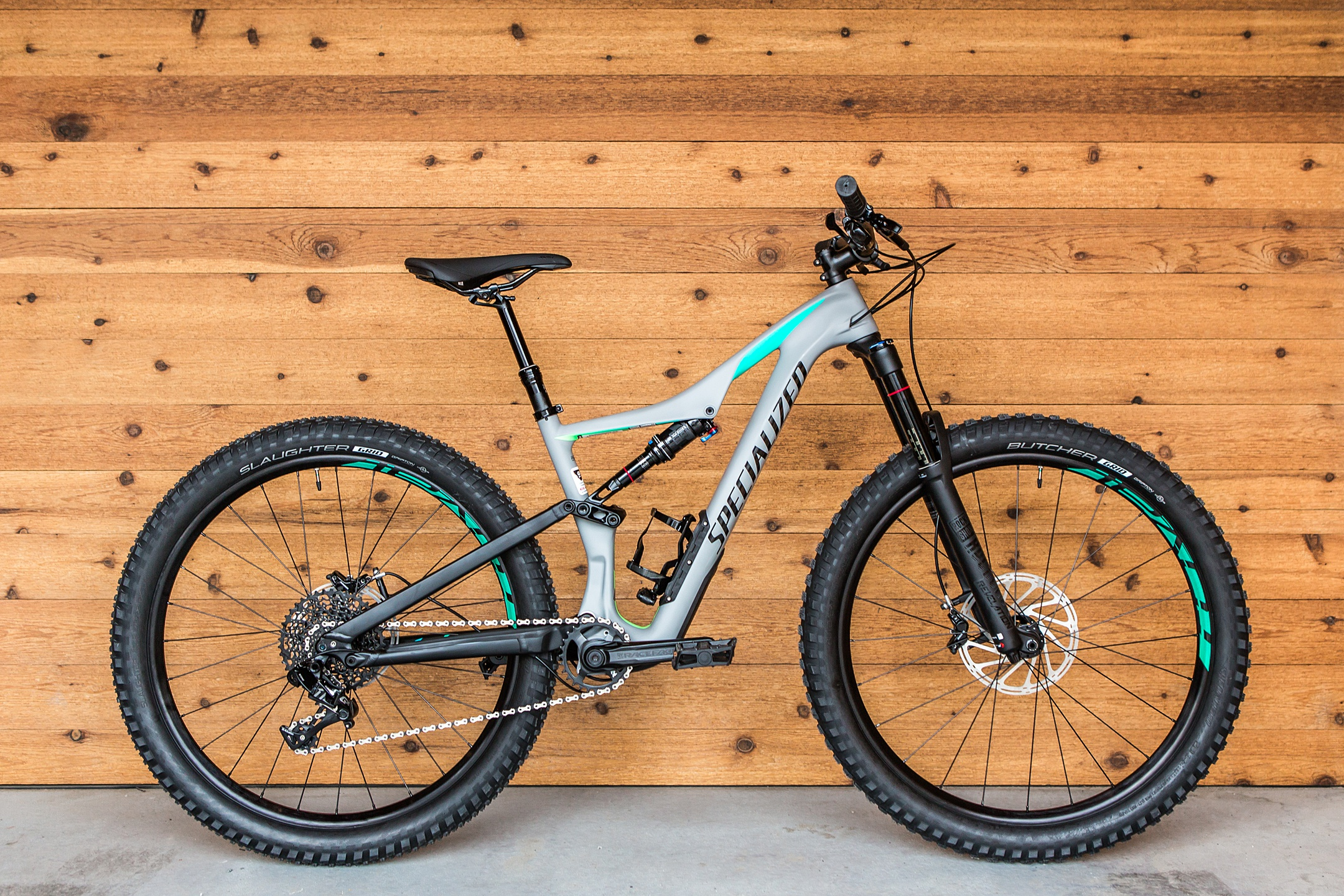 RHYME COMP CARBON 27.5
