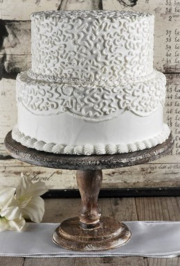 Rustic Cake Stand Rentals Mobile Al
