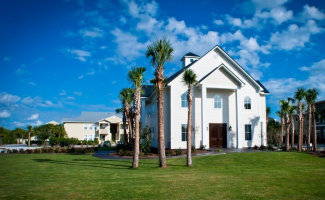 Celebration Hall, Santa Rosa Beach, Fl (Photo from Celebration Hall website)