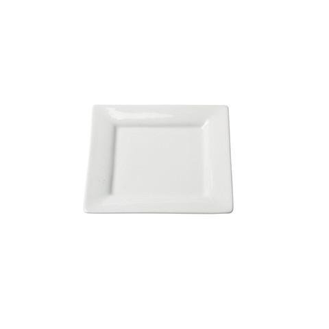 White Square B&B China Plate Rental