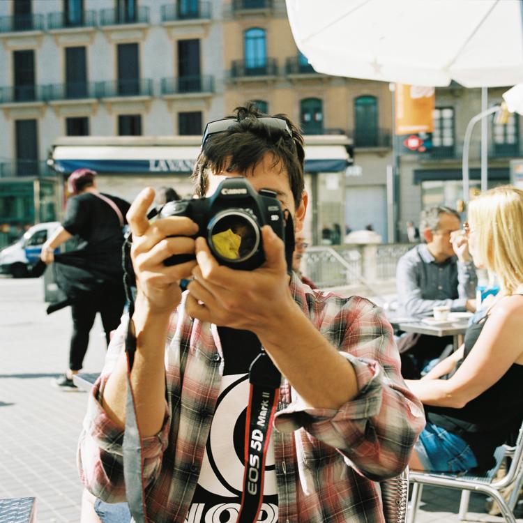 Made with a Fuji GF670 on Kodak Portra 400