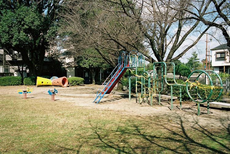 Playground, Kumamoto