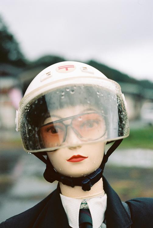 The Postwoman