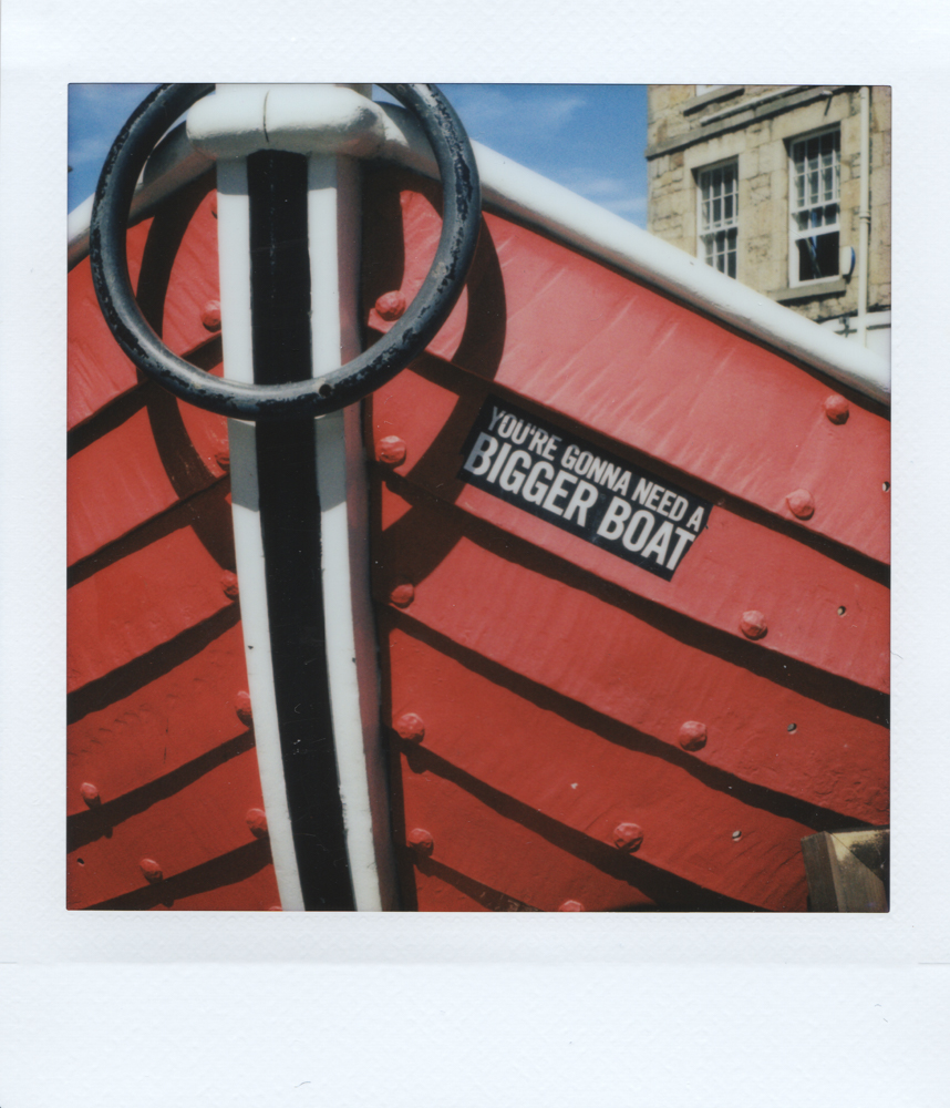 Leith - Lomo Instant Square