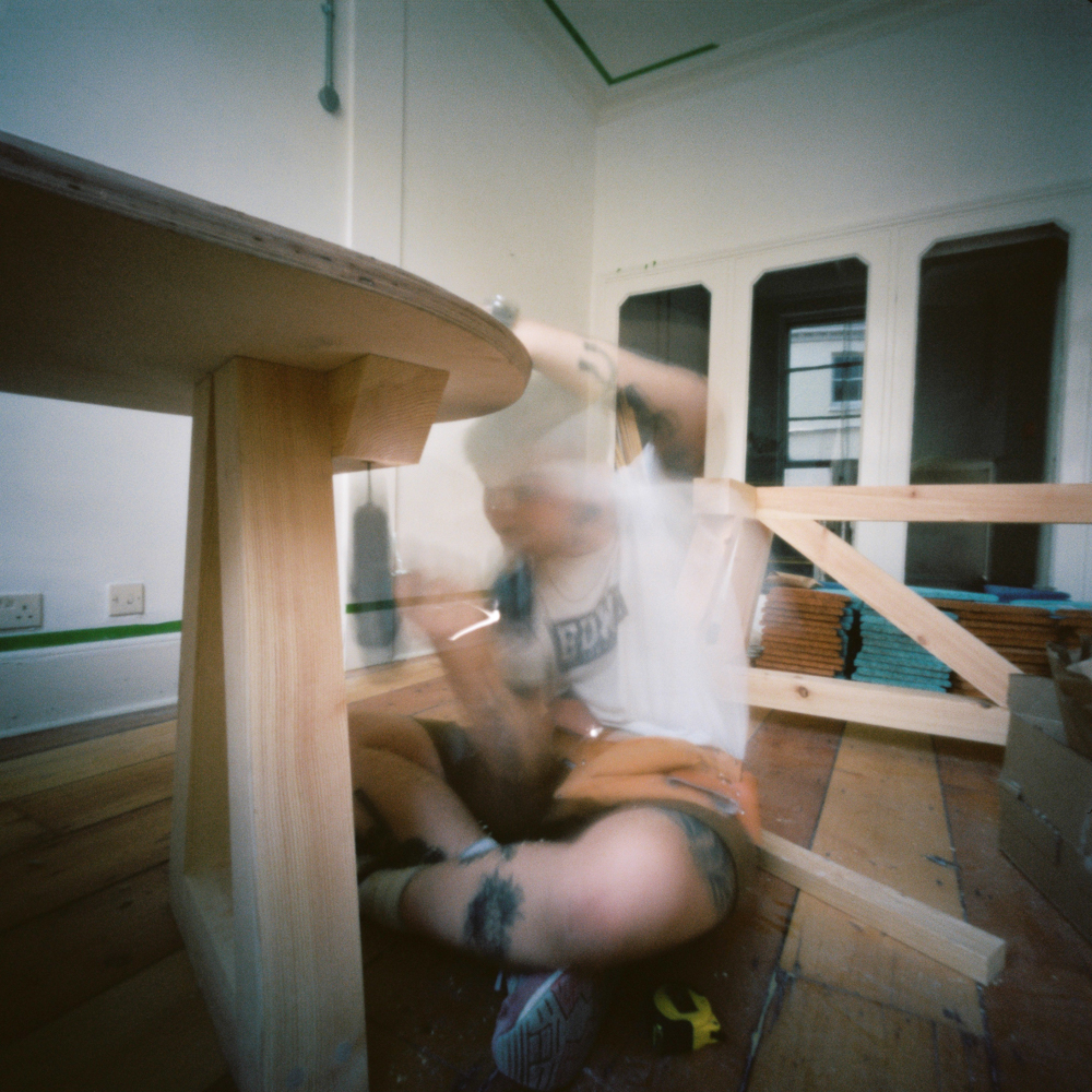 Table construction, Artel