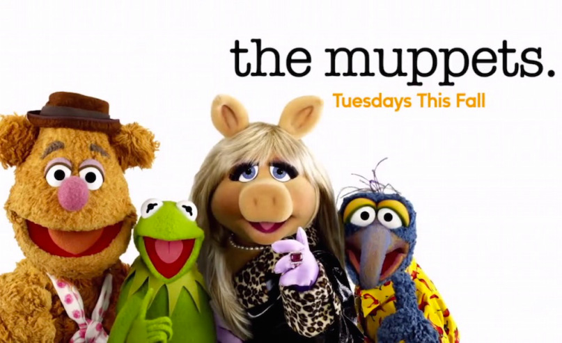 Copyright The Muppets Studio