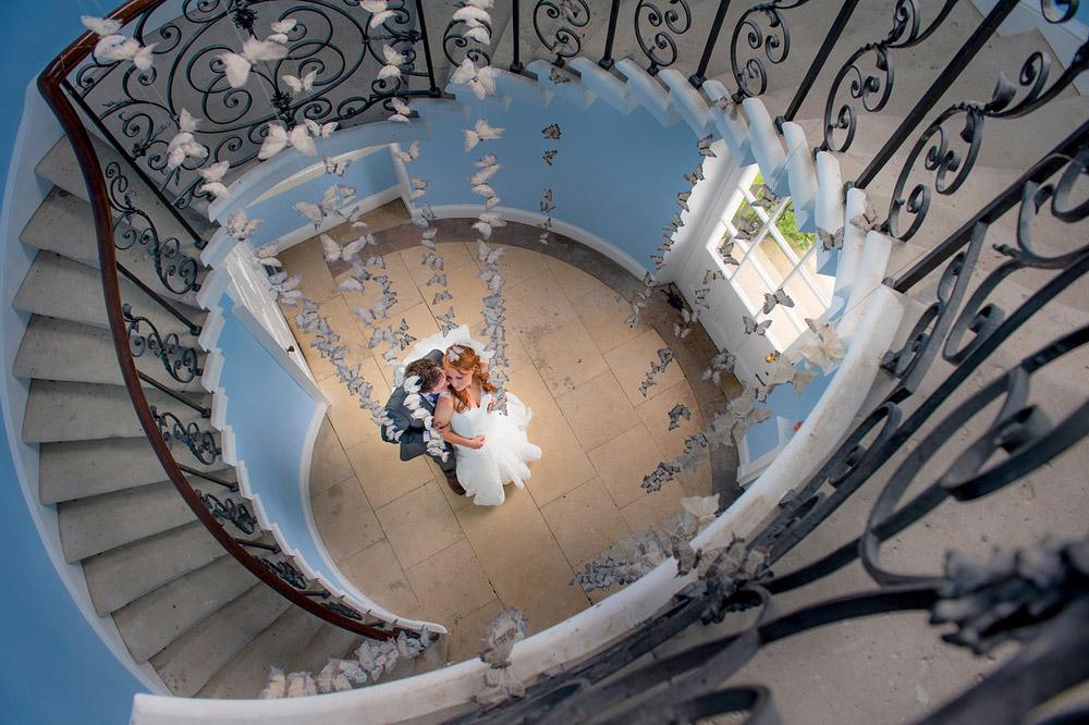 Cambridge Wedding Photographers venue Kimberley Hall Norfolk