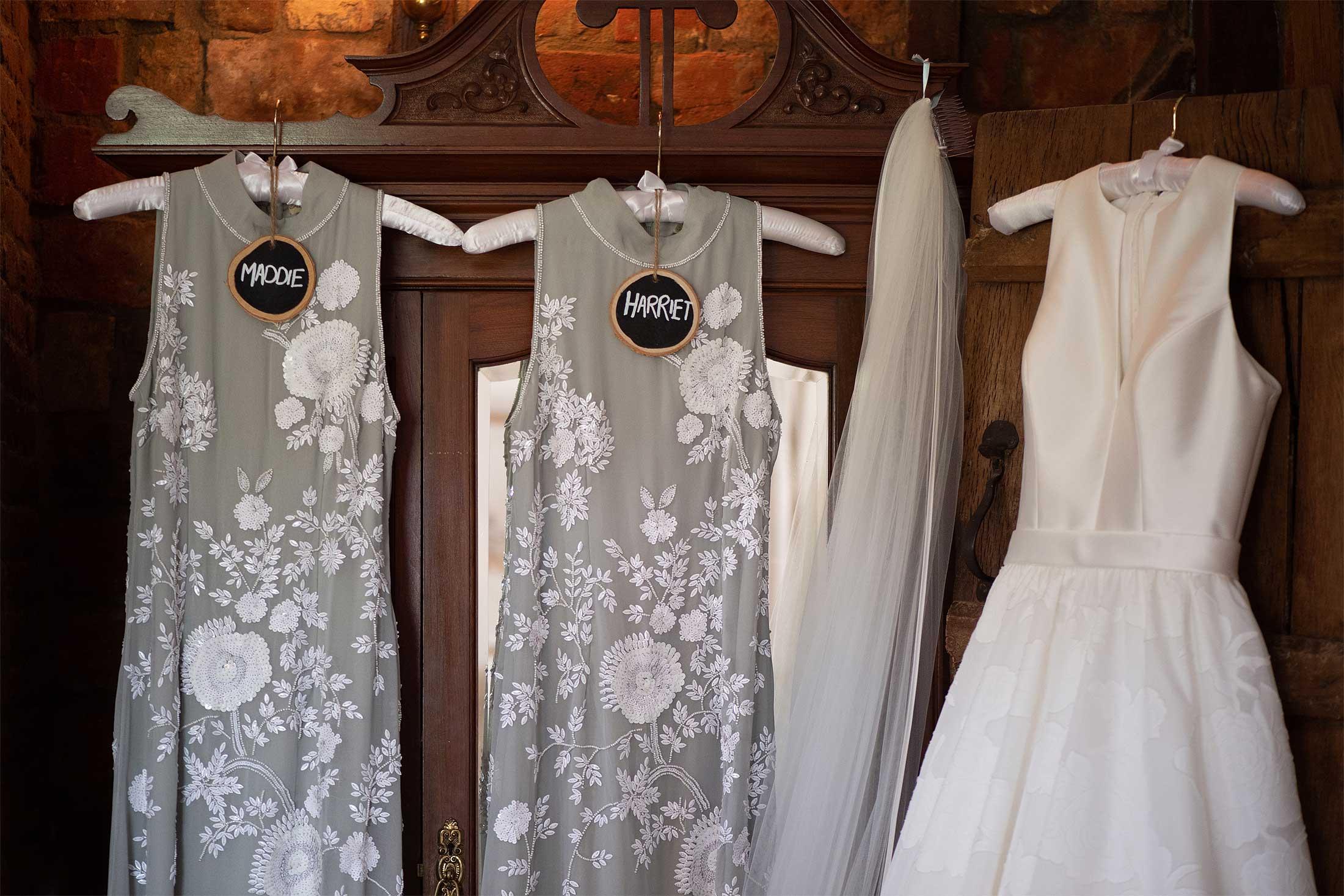bridesmaids dresses norfolk wedding photographer