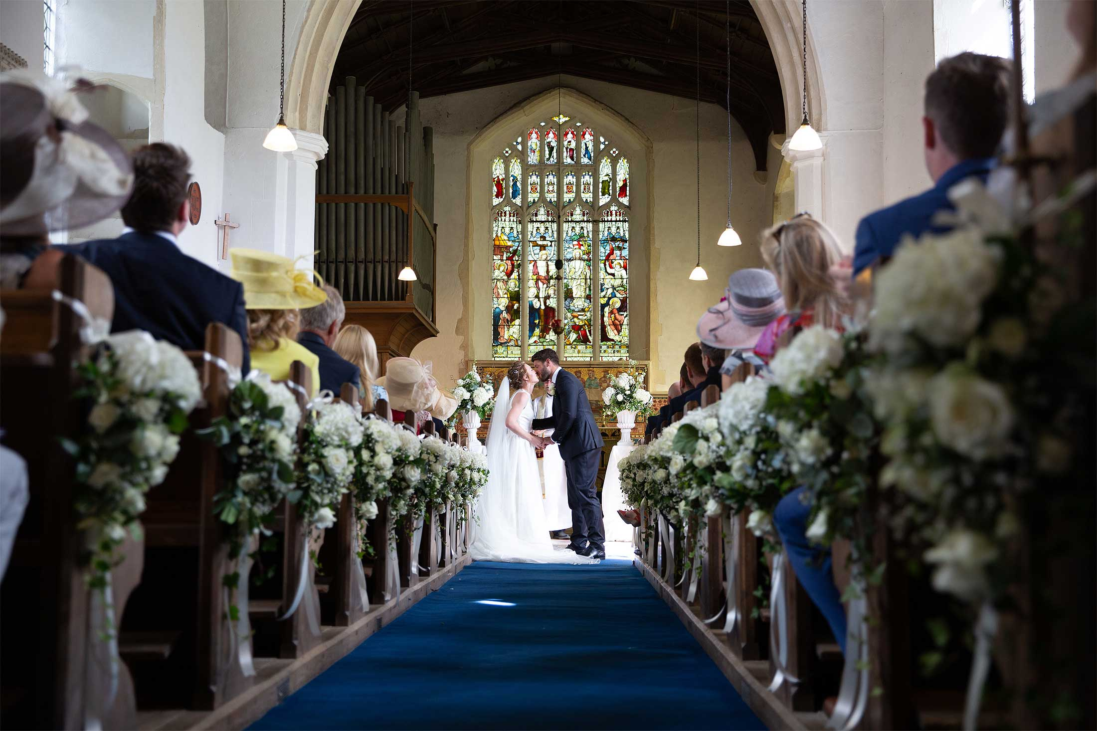 English church wedding photography, norfolk