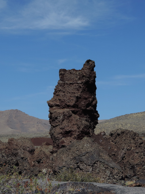 Craters Of The Moon NP, Idaho Sept 2014