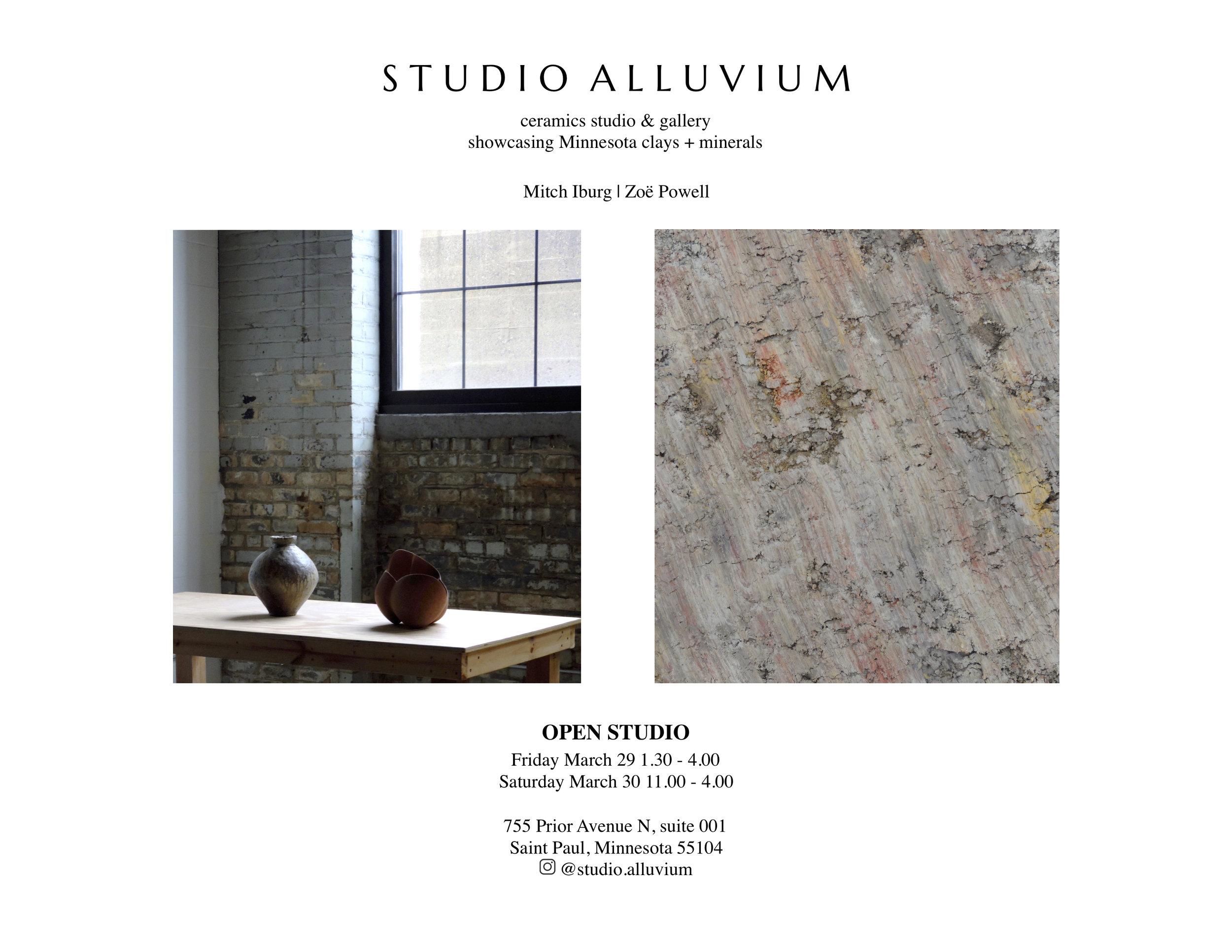 Studio Alluvium NCECA Open Studio Flyer copy.jpg