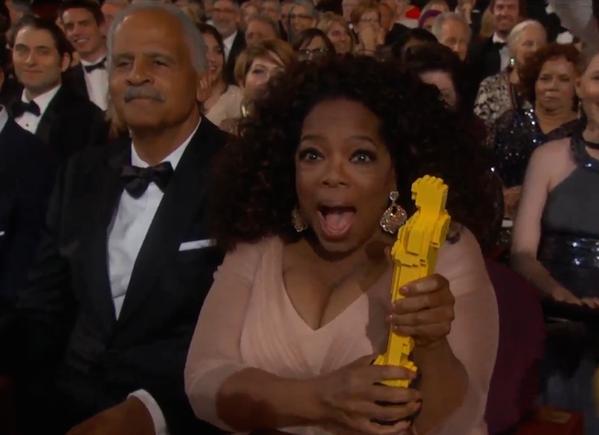 Oprah-Lego