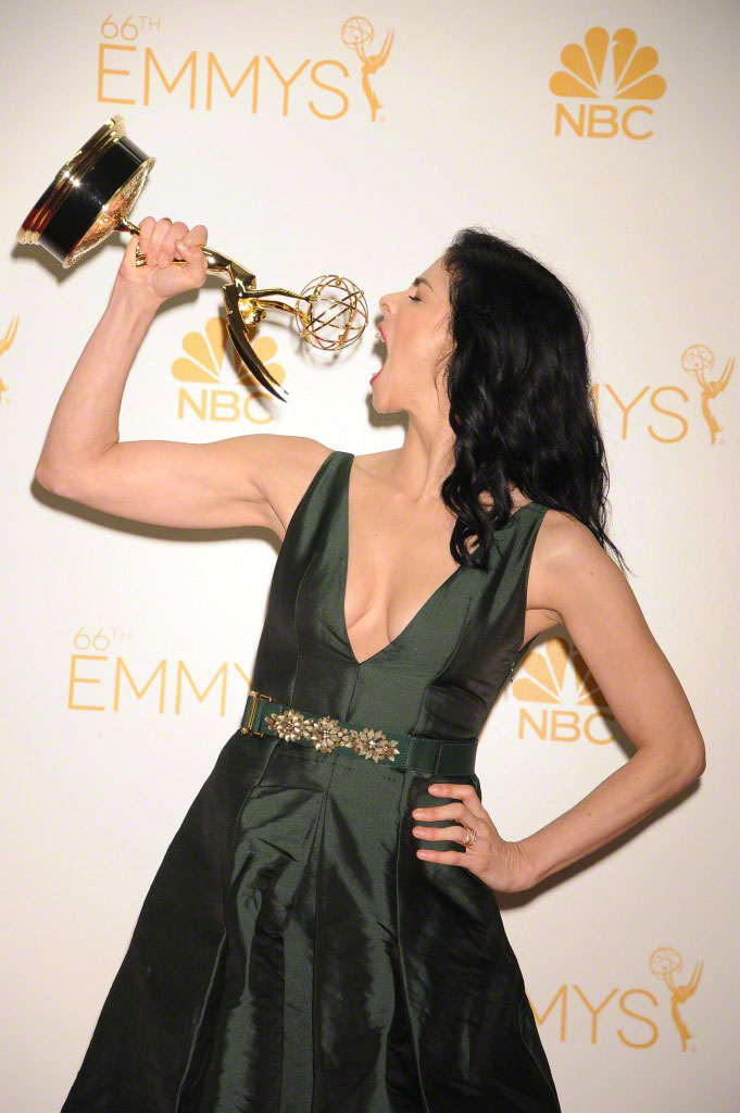 sarahsilvermanemmy
