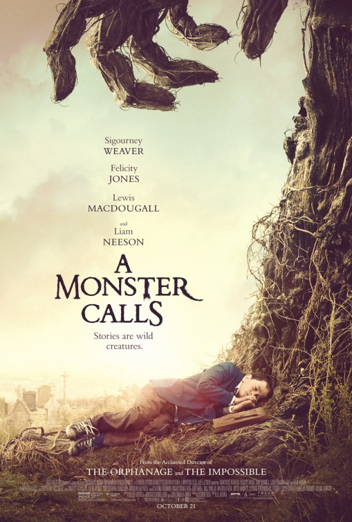 monstercallsposter