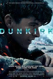 Dunkirkmenu