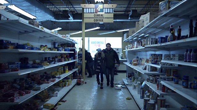 Cinemorsel: Contagion (2011)