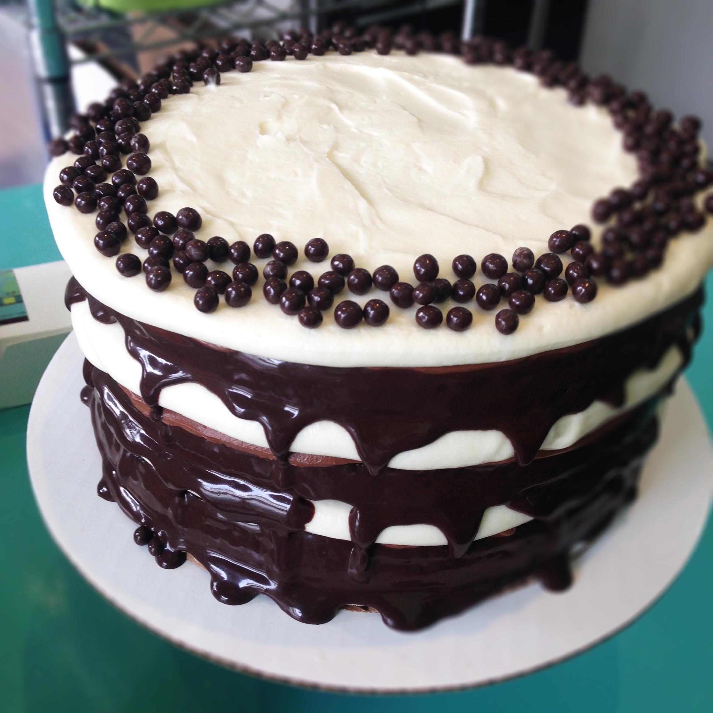JONES CAKE