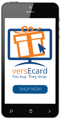 versEcard Mobile App