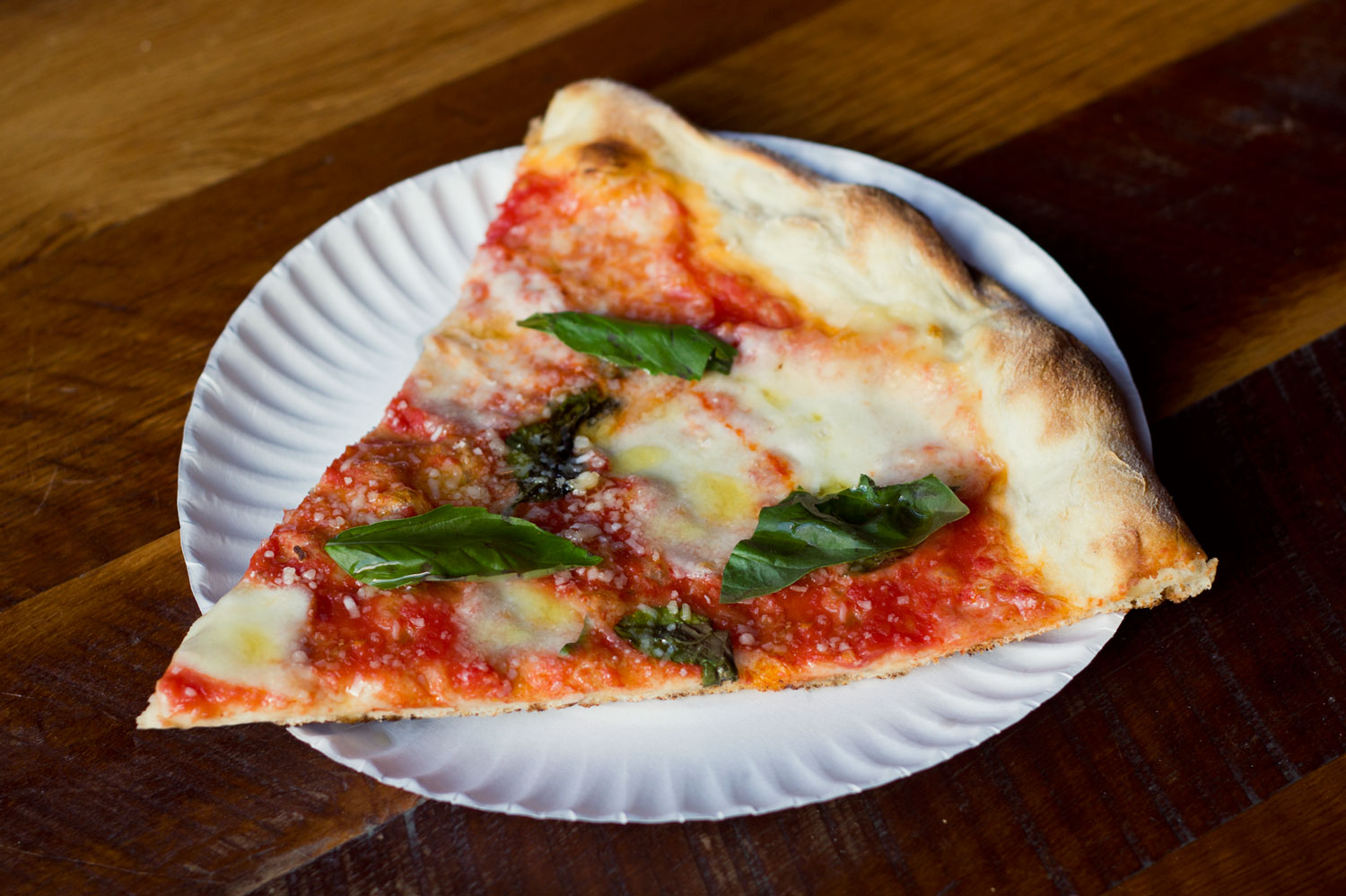 Margherita Slice