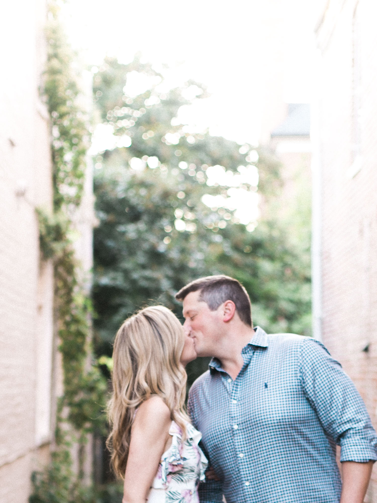 Old Town Engagement Session by Washington DC Wedding Photographer Amanda Reynolds Plume Photography