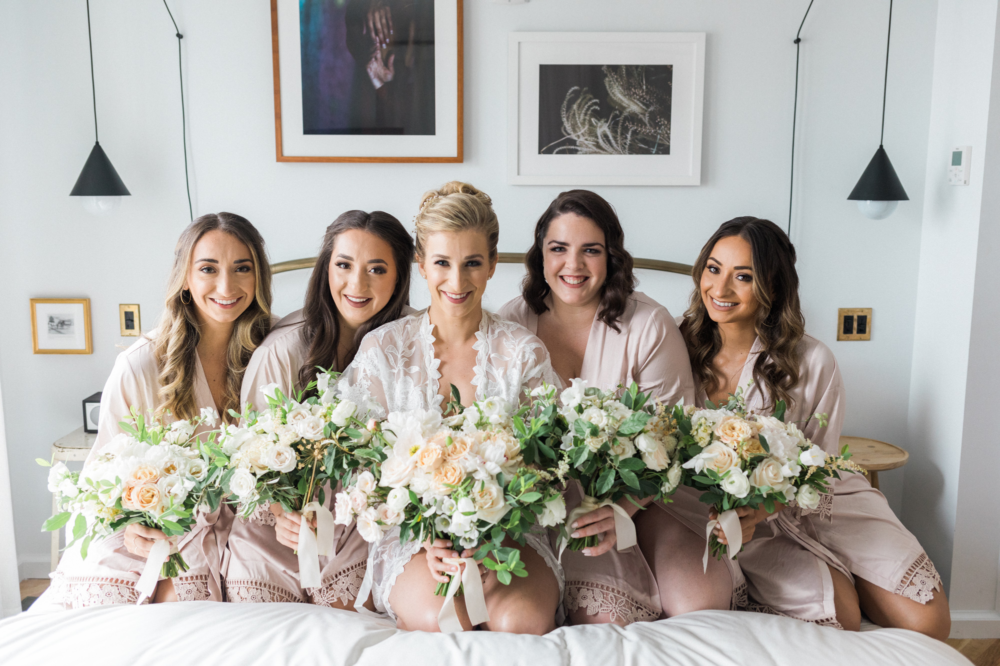 bridesmaidsLineHotelWeddingDC2019PlumePhotography