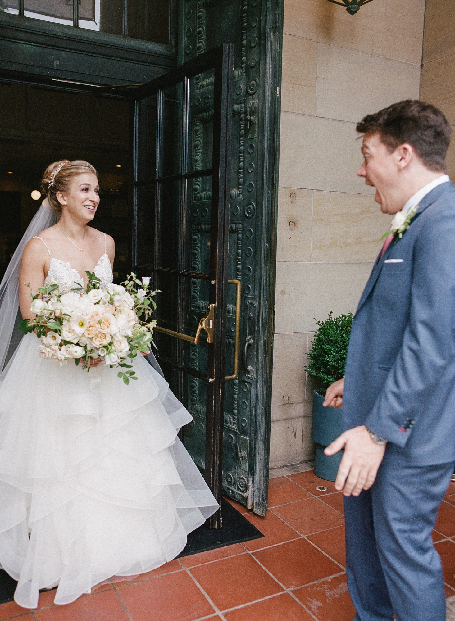 FIrstLookLineHotelWeddingDC2019PlumePhotography