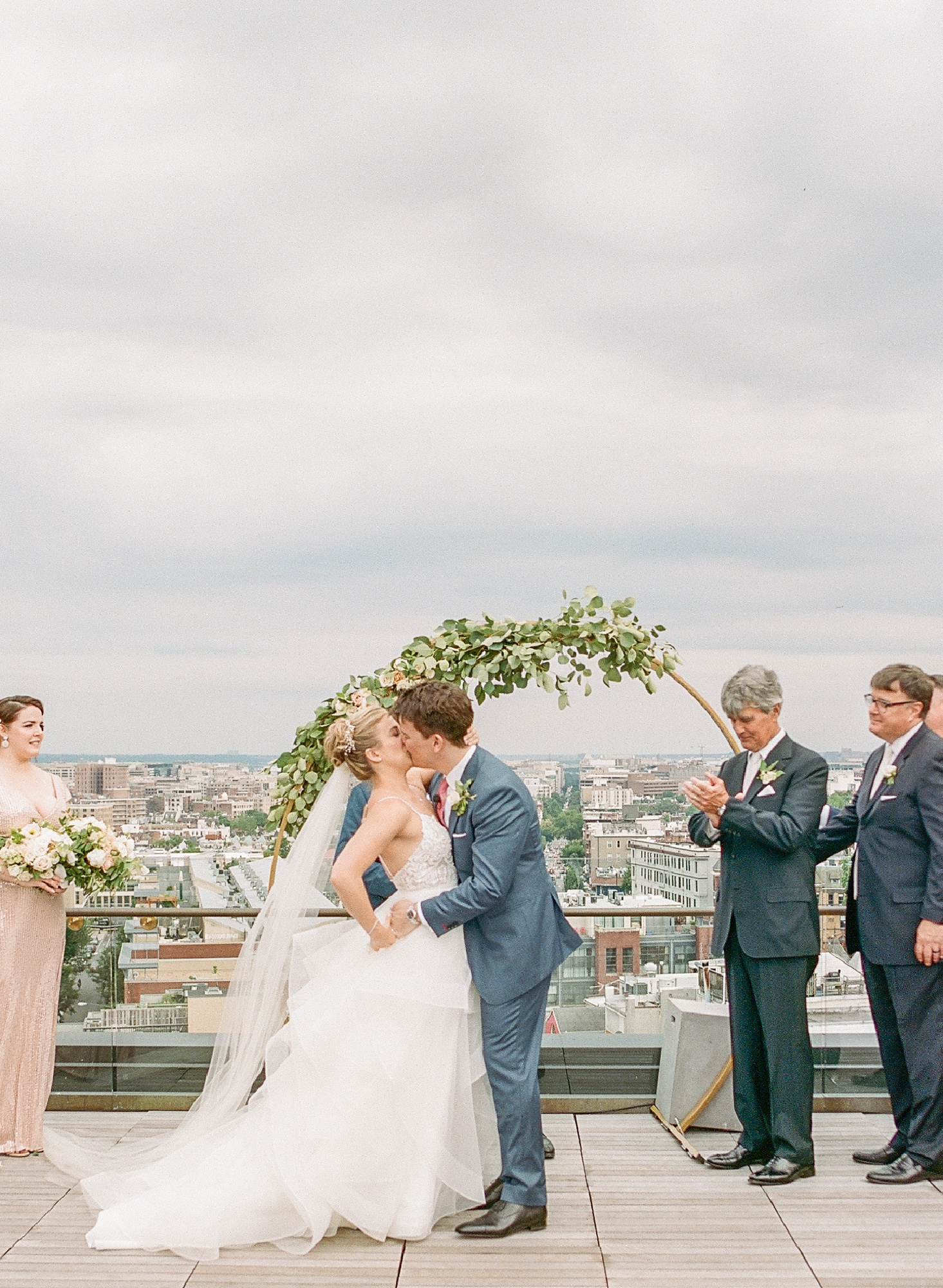 FirstKissLineHotelWeddingDC2019PlumePhotography