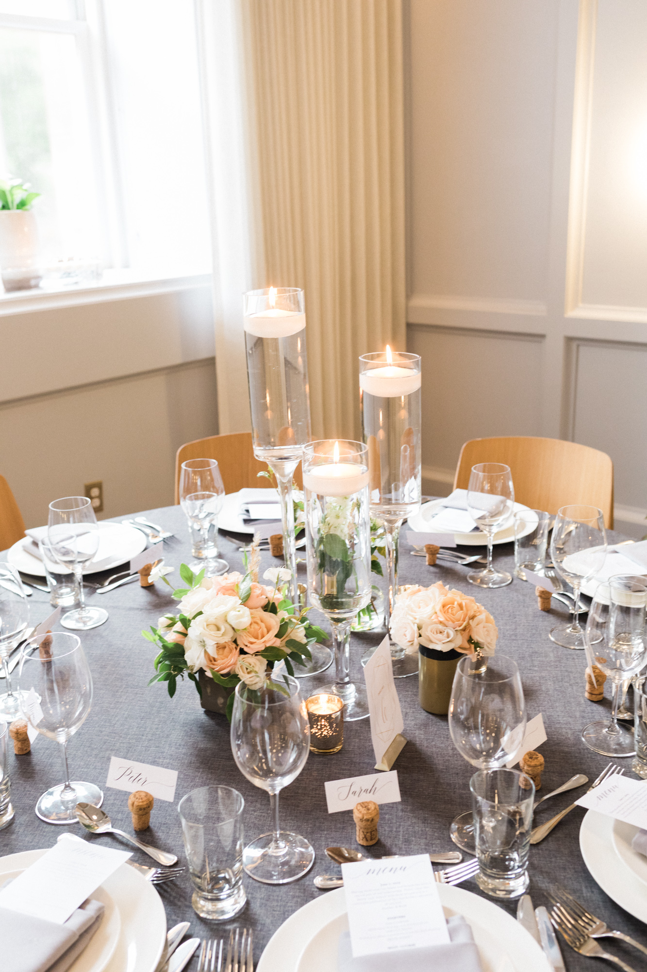 ReceptionDecorLineHotelWeddingDC2019PlumePhotography