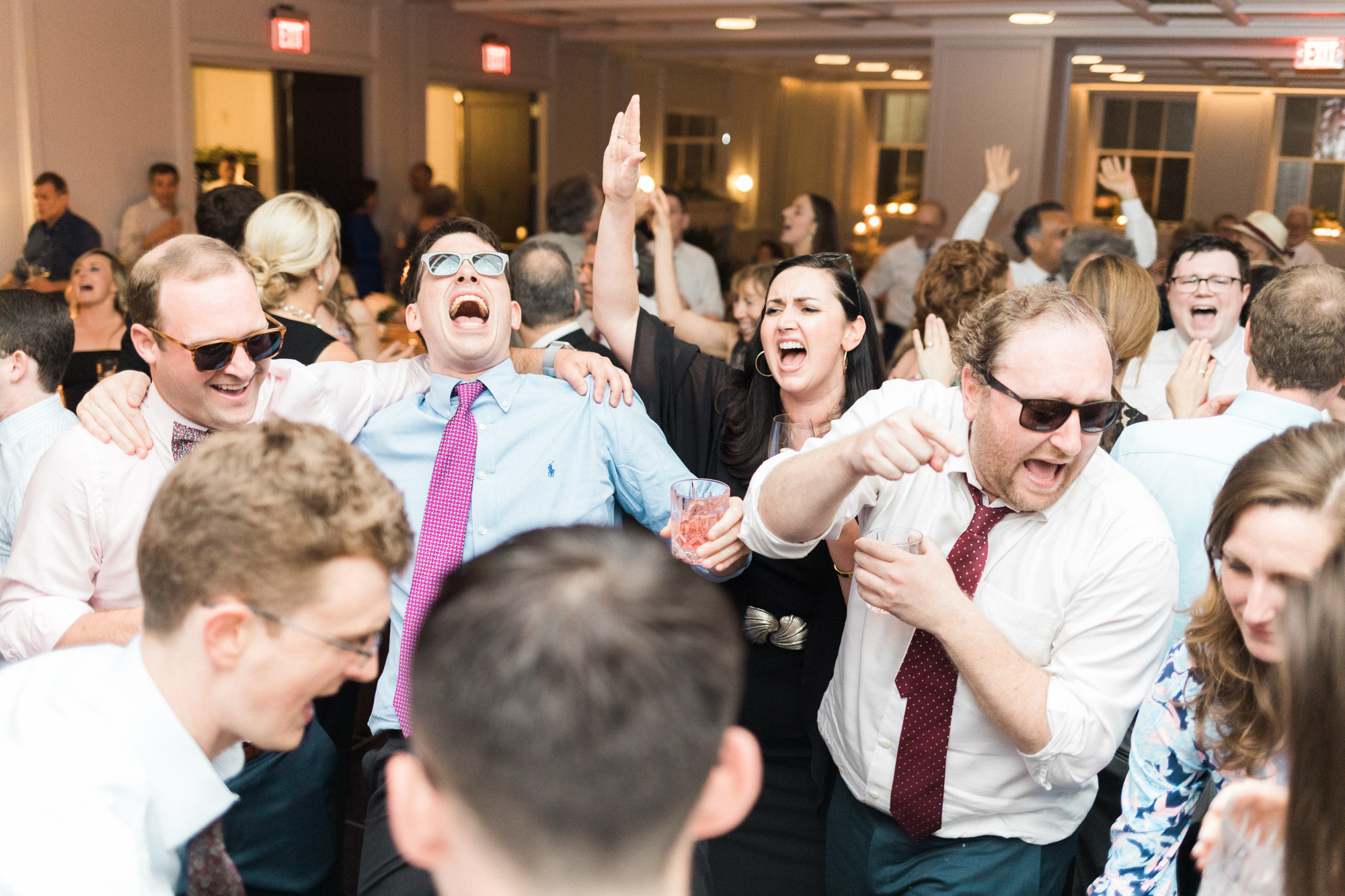 DAncePartyLineHotelWeddingWashingtonDCPlumePhotography2019