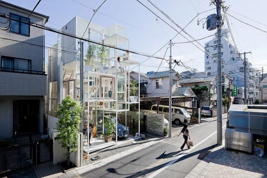 House NA Japan