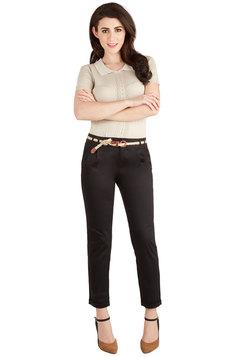 New Slack Swing Pants
