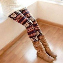 Leggings for $7