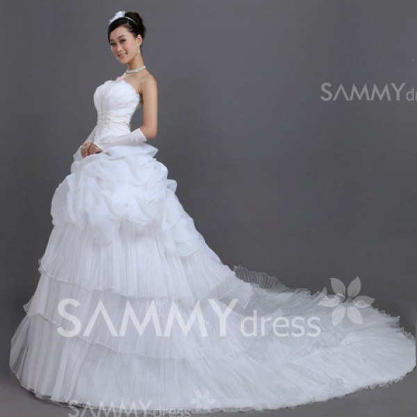 Gorgeous Gown $185
