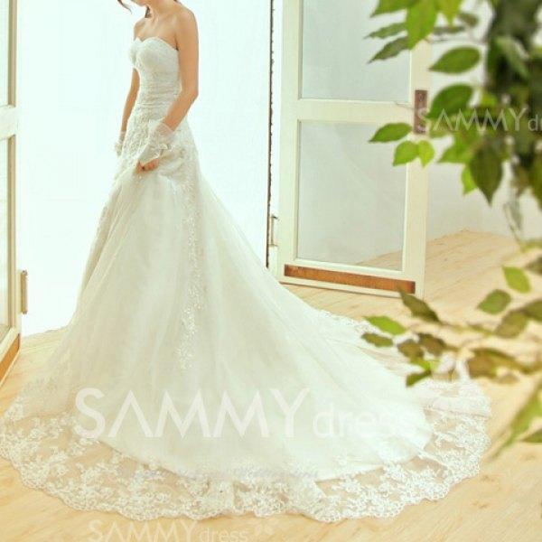 $170 Wedding Dress!